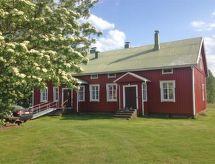 Pielavesi - Vakantiehuis Mykkälä