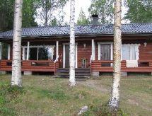 Pielavesi - Maison de vacances Riistaranta