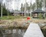 Foto 4 interior - Casa de vacaciones Riistaranta, Pielavesi