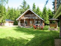 Pielavesi - Vacation House Huuskonen (FIJ087)