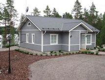 Rautalampi - Maison de vacances Villa siimestö