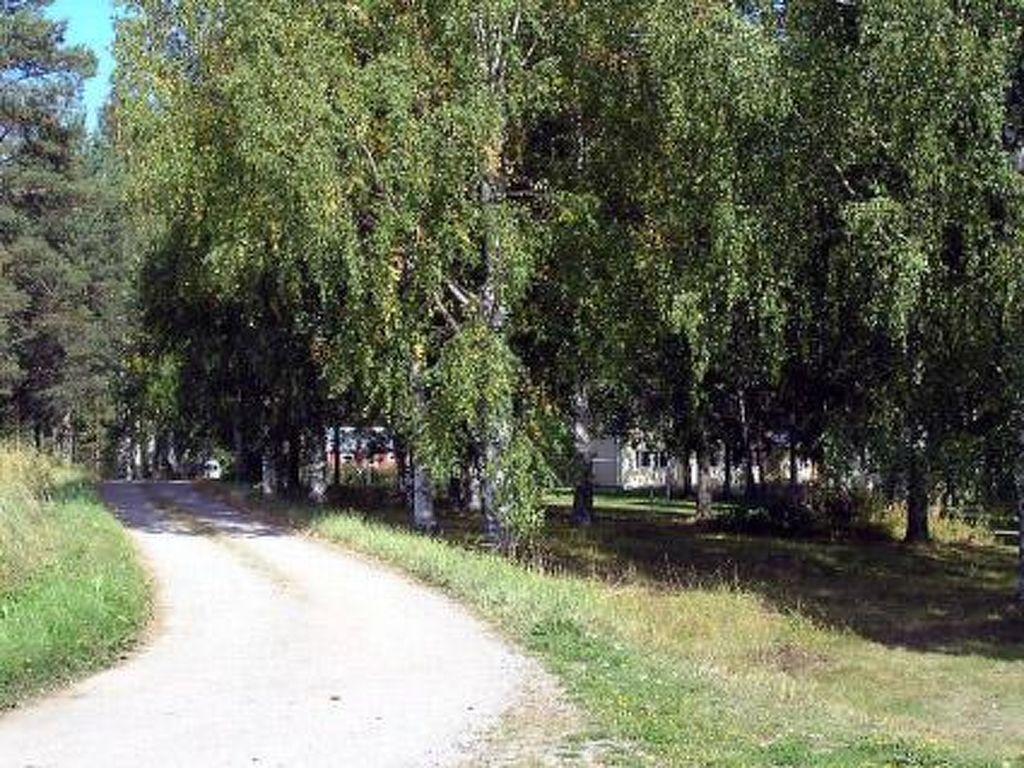 Ferienhaus Aamurusko