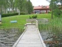 Rautalampi - Vakantiehuis Aurinkoranta