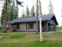 Rautalampi - Maison de vacances Runoratsu