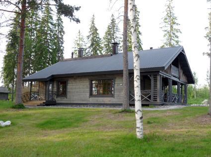 ferienhaus runoratsu in rautalampi finnland. Black Bedroom Furniture Sets. Home Design Ideas