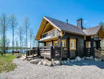 Rautalampi - Holiday House Runopuro
