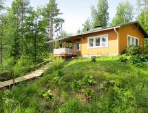 Rautalampi - Vacation House Sarasalmi (FIJ075)
