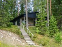 Rautavaara - Ferienhaus Lomamäntylä