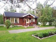 Rautavaara - Dom wakacyjny Koskiranta