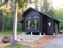 Rautavaara - Casa de vacaciones Villa savonia