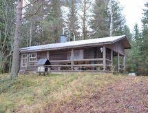 Siilinjärvi - Dom wakacyjny Suvila