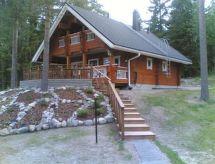 Sonkajärvi - Vakantiehuis Liisakallela