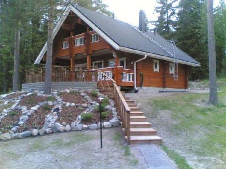 Ferienhaus Liisakallela