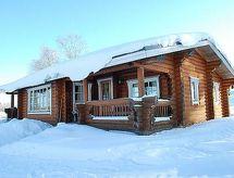 Sonkajärvi - Maison de vacances Villiruusu