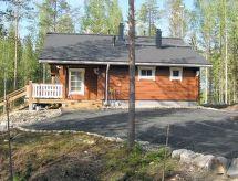 Sonkajärvi - Holiday House Syvälahti