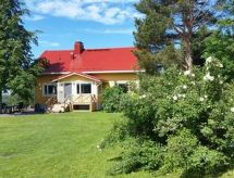 Suonenjoki - Casa de vacaciones Rantala