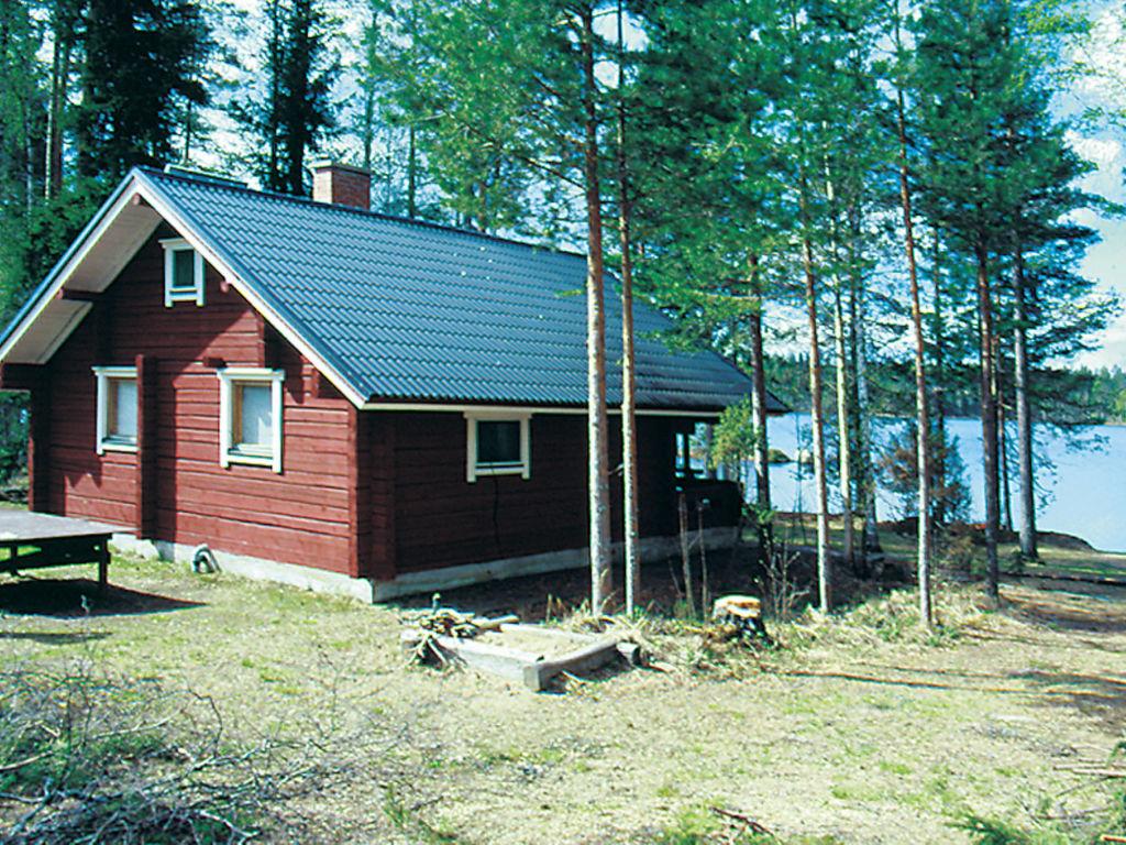 Ferienhaus Hanttu (FIJ106) (111164), Tuusniemi, , Ostfinnland, Finnland, Bild 2