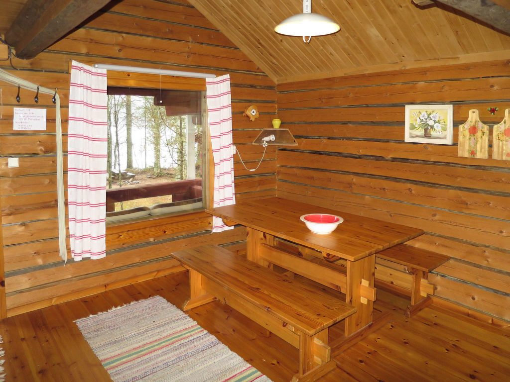 Ferienhaus Hanttu (FIJ106) (111164), Tuusniemi, , Ostfinnland, Finnland, Bild 8