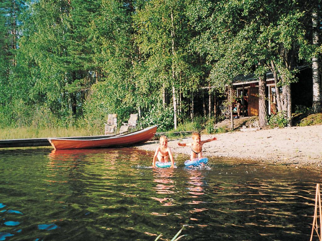 Ferienhaus Hanttu (FIJ106) (111164), Tuusniemi, , Ostfinnland, Finnland, Bild 12