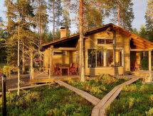 Tuusniemi - Maison de vacances Ferienhaus mit Sauna (FIJ079)