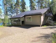 Tuusniemi - Ferienhaus Savonlinna (FIJ046)