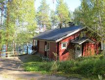Tuusniemi - Ferienhaus Savonlinna (FIJ047)