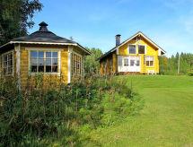 Tuusniemi - Maison de vacances Ferienhaus mit Sauna (FIJ101)
