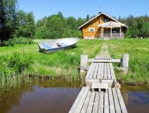 Tuusniemi - Ferienhaus Ferienhaus mit Sauna (FIJ103)
