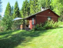 Tuusniemi - Ferienhaus Ferienhaus mit Sauna (FIJ112)