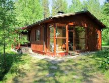 Tuusniemi - Maison de vacances Ferienhaus mit Sauna (FIJ113)