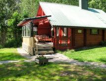 Tuusniemi - Maison de vacances Ferienhaus mit Sauna (FIJ114)