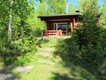 Tuusniemi - Ferienhaus Ferienhaus mit Sauna (FIJ116)