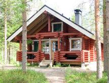 Tuusniemi - Vakantiehuis Komulainen (FIJ150)