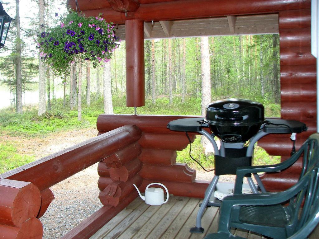Maison de vacances Komulainen (FIJ150) (107356), Sonkajärvi, , Est de la Finlande, Finlande, image 2