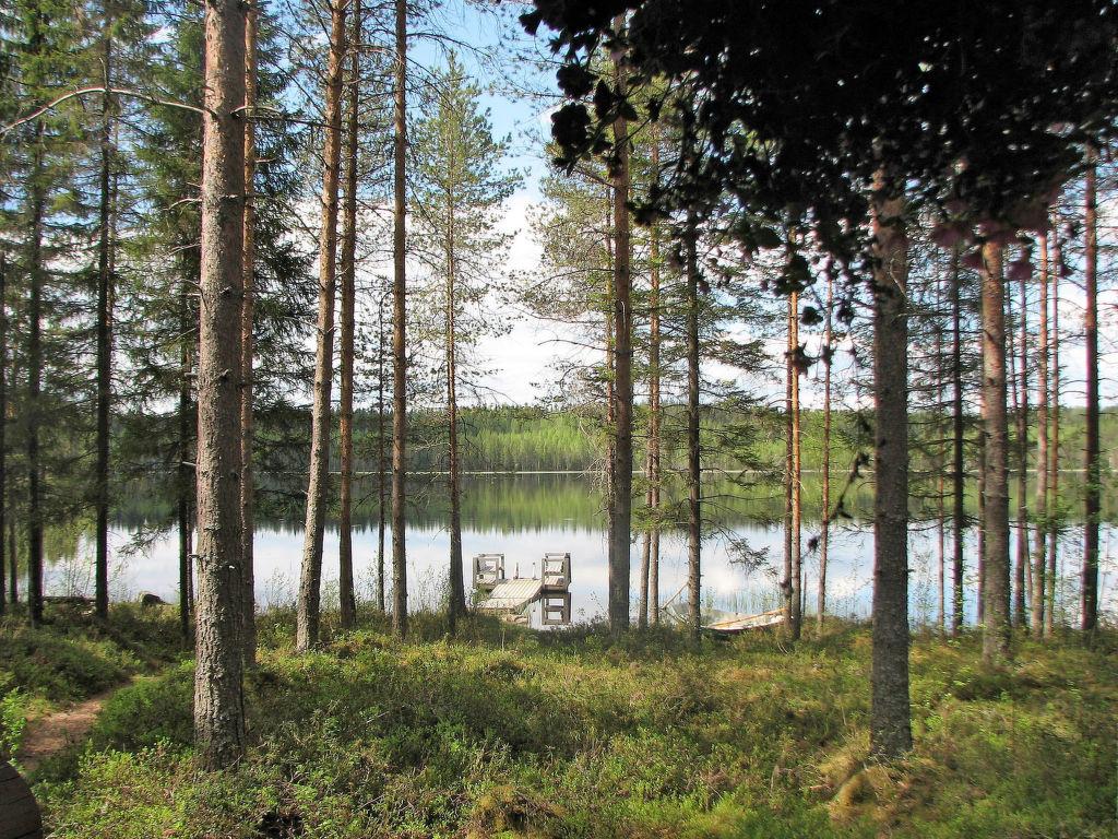 Maison de vacances Komulainen (FIJ150) (107356), Sonkajärvi, , Est de la Finlande, Finlande, image 3