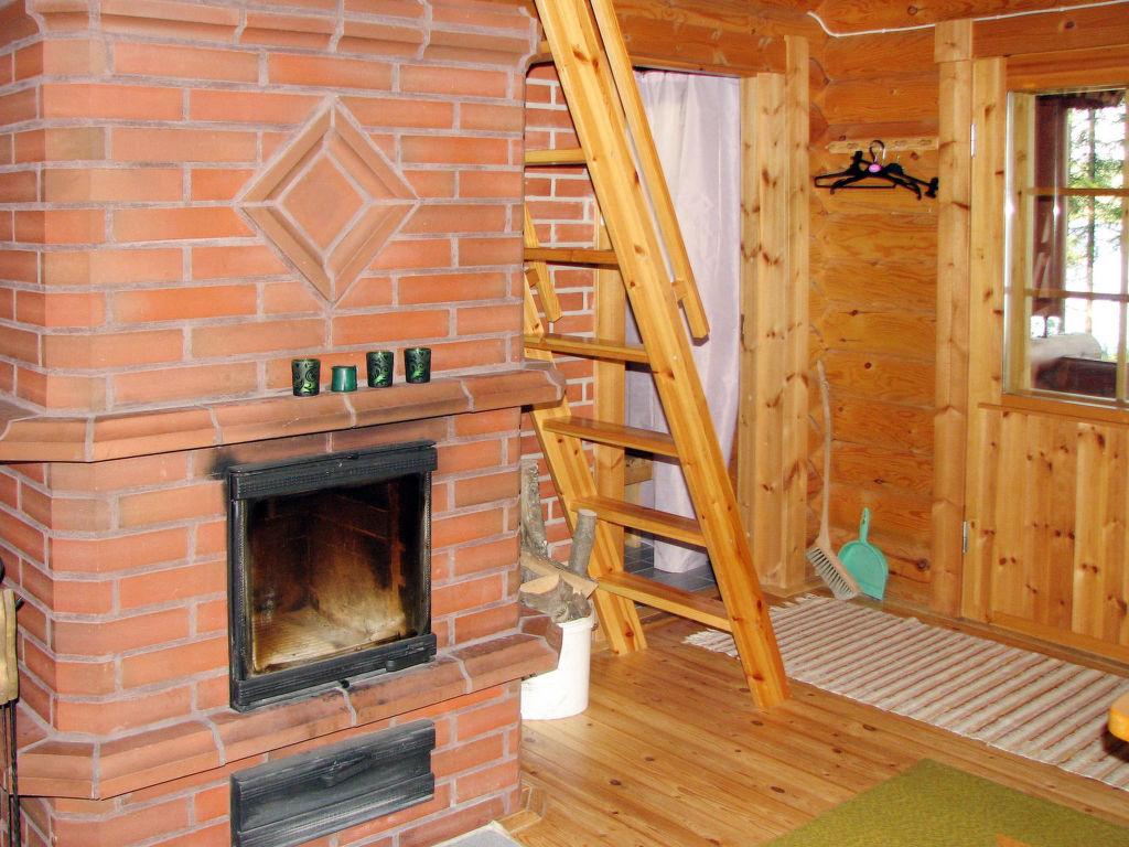 Maison de vacances Komulainen (FIJ150) (107356), Sonkajärvi, , Est de la Finlande, Finlande, image 7