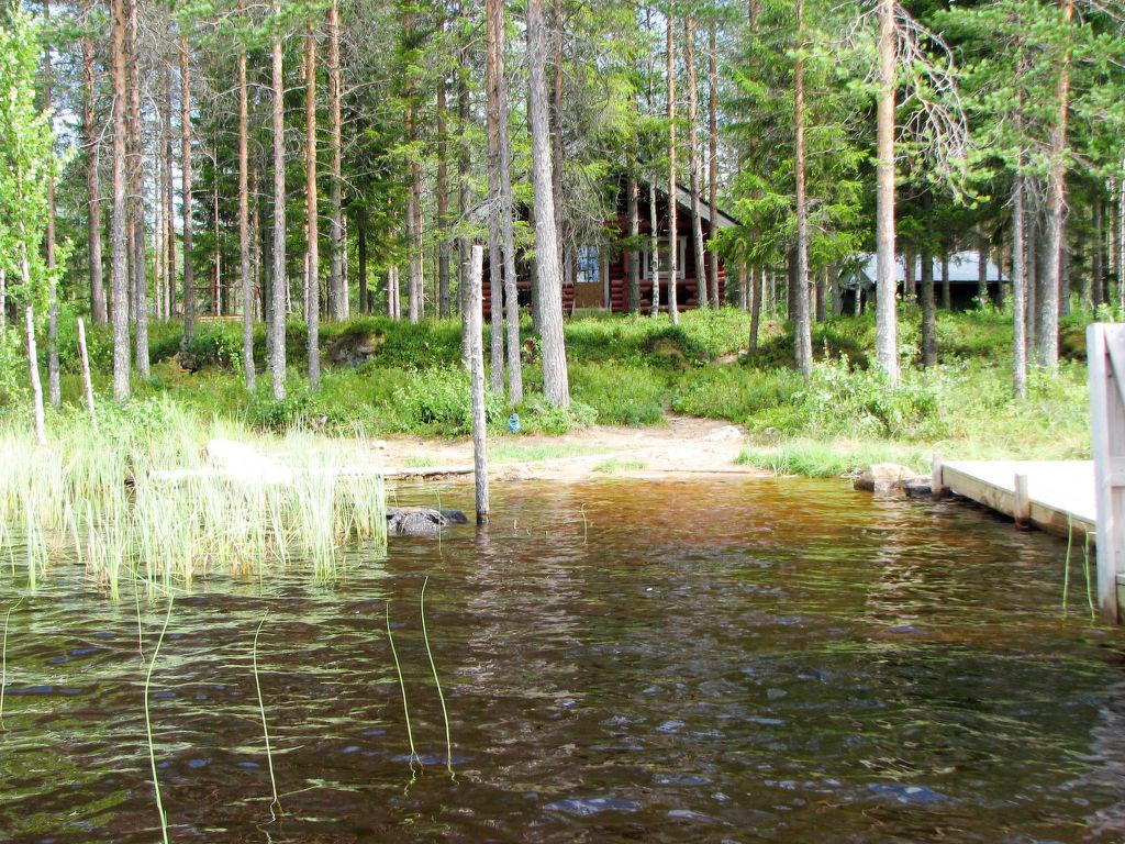 Maison de vacances Komulainen (FIJ150) (107356), Sonkajärvi, , Est de la Finlande, Finlande, image 8