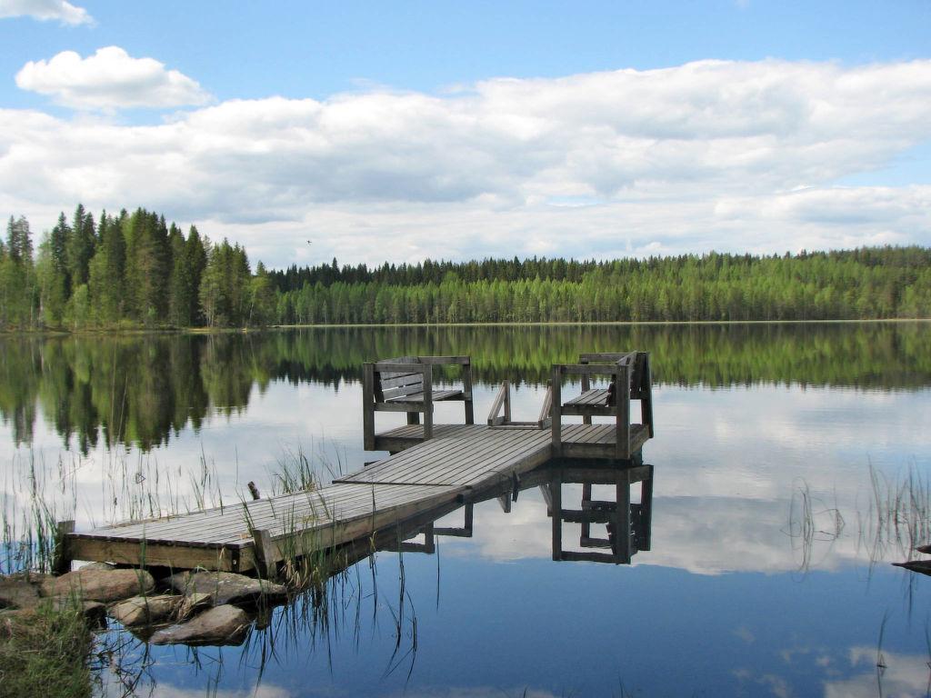Maison de vacances Komulainen (FIJ150) (107356), Sonkajärvi, , Est de la Finlande, Finlande, image 11