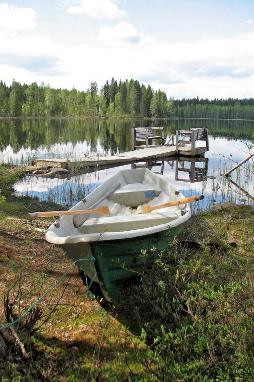 Maison de vacances Komulainen (FIJ150) (107356), Sonkajärvi, , Est de la Finlande, Finlande, image 12