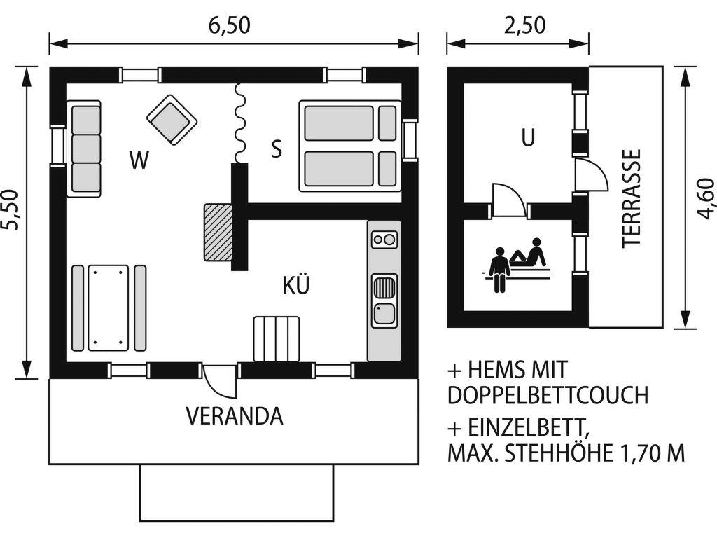 Ferienhaus Hanttu (FIJ106) (111164), Tuusniemi, , Ostfinnland, Finnland, Bild 15