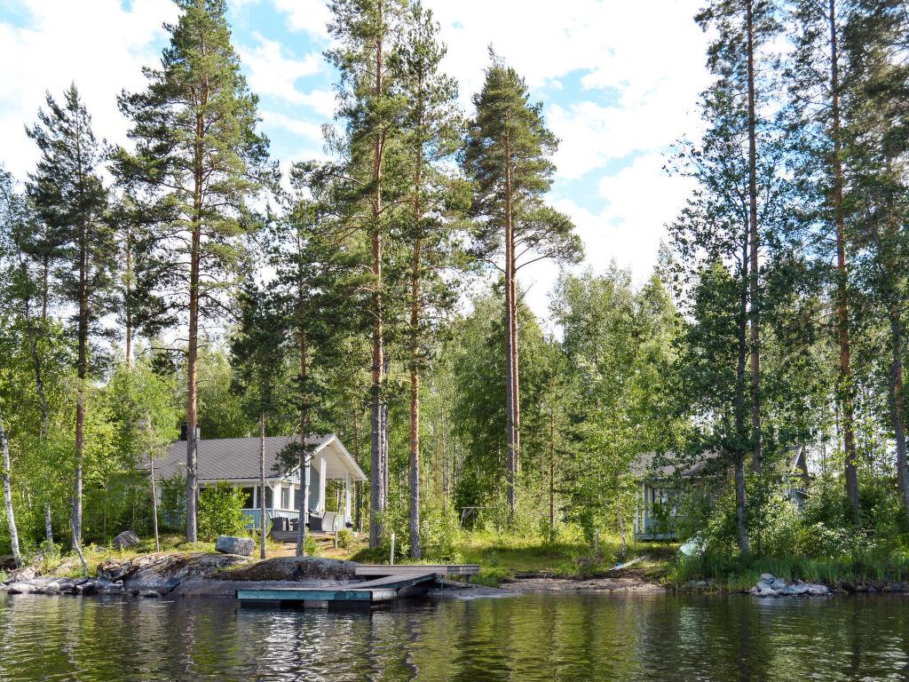Ferienhaus Käpälämäki (FIJ044) (2489683), Simanala, , Ostfinnland, Finnland, Bild 1