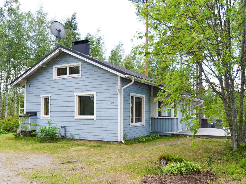Ferienhaus Käpälämäki (FIJ044) (2489683), Simanala, , Ostfinnland, Finnland, Bild 6