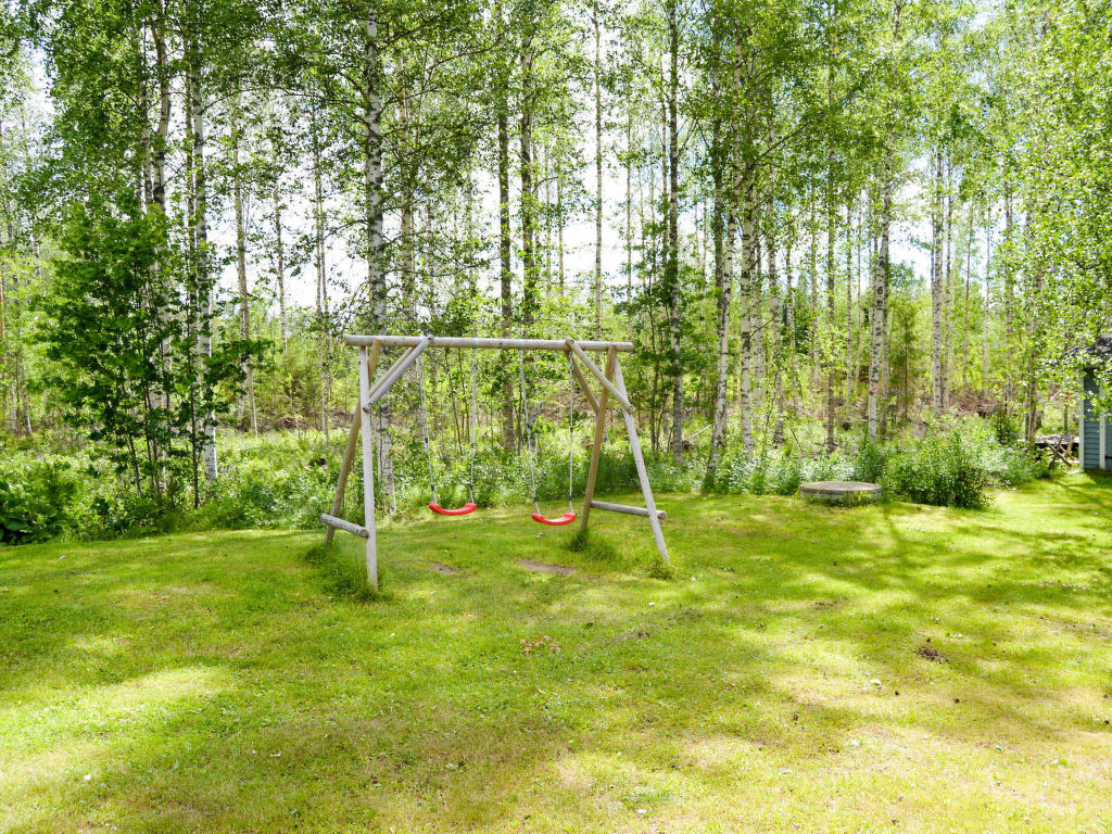 Ferienhaus Käpälämäki (FIJ044) (2489683), Simanala, , Ostfinnland, Finnland, Bild 7