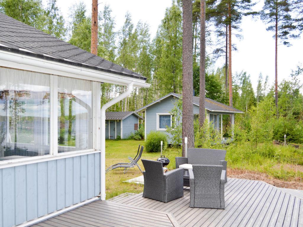 Ferienhaus Käpälämäki (FIJ044) (2489683), Simanala, , Ostfinnland, Finnland, Bild 8
