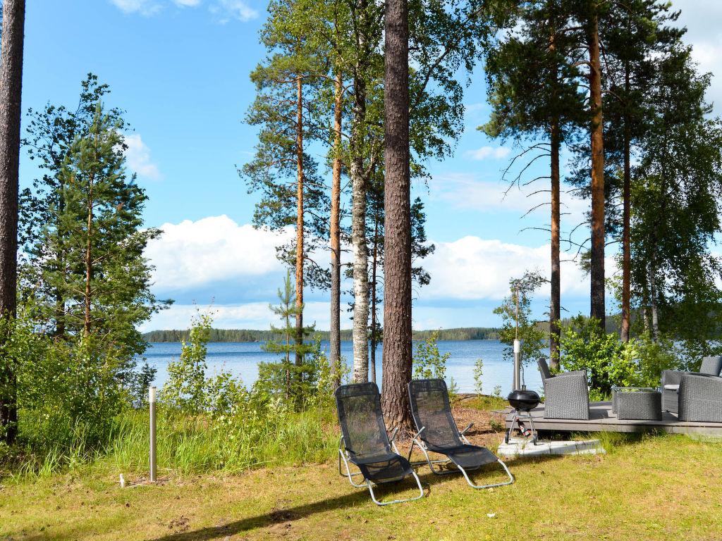 Ferienhaus Käpälämäki (FIJ044) (2489683), Simanala, , Ostfinnland, Finnland, Bild 10