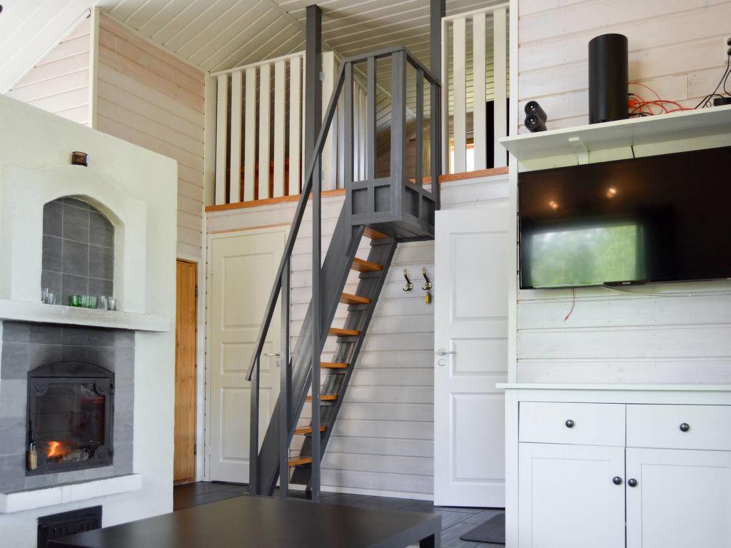 Ferienhaus Käpälämäki (FIJ044) (2489683), Simanala, , Ostfinnland, Finnland, Bild 13