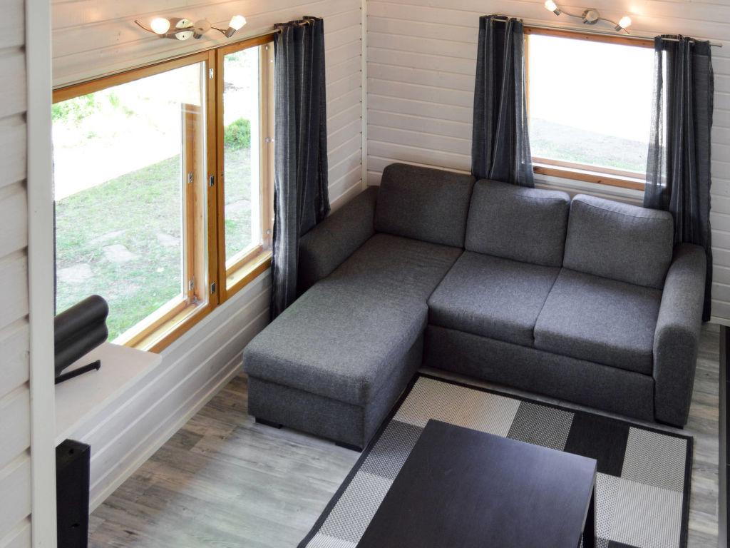 Ferienhaus Käpälämäki (FIJ044) (2489683), Simanala, , Ostfinnland, Finnland, Bild 14