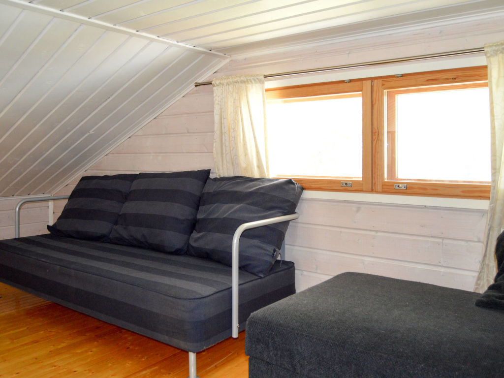 Ferienhaus Käpälämäki (FIJ044) (2489683), Simanala, , Ostfinnland, Finnland, Bild 15