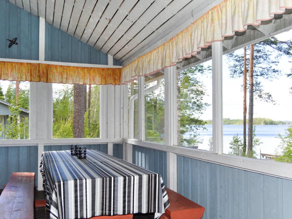 Ferienhaus Käpälämäki (FIJ044) (2489683), Simanala, , Ostfinnland, Finnland, Bild 16