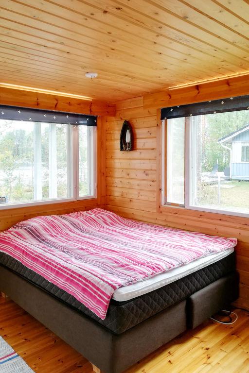 Ferienhaus Käpälämäki (FIJ044) (2489683), Simanala, , Ostfinnland, Finnland, Bild 20